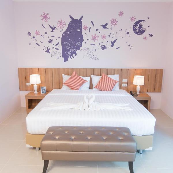 The Bedroom Ladprao 101 Bangkok