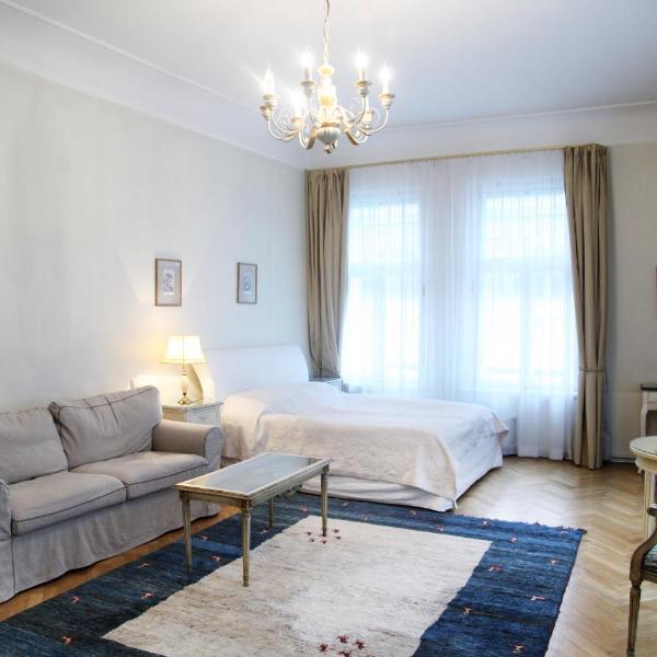 Apartments - Laipu