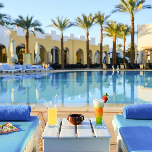 Hotel Novotel Sharm El-Sheikh