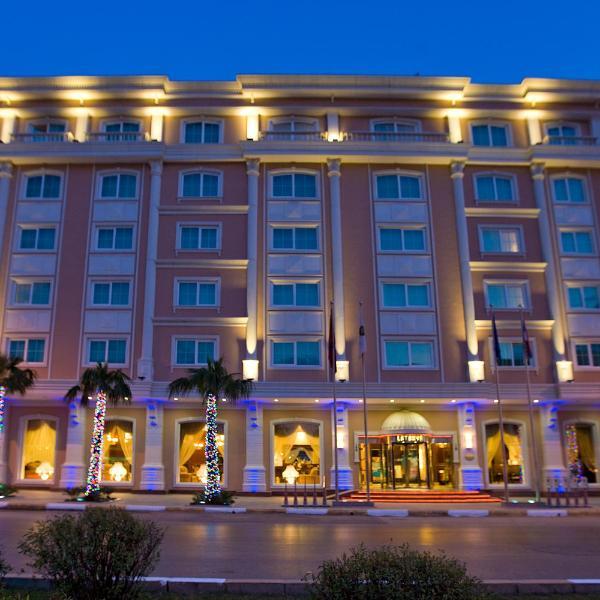 Latanya Palm Hotel Antalya