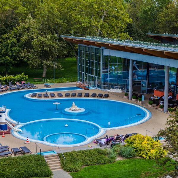 Hotel Azur Siofok
