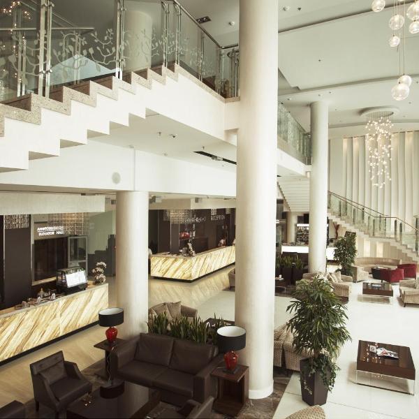 Victoria & SPA Hotel Minsk