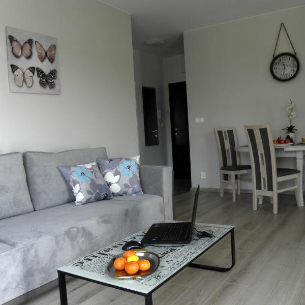 Novum Arkadia Apartamenty