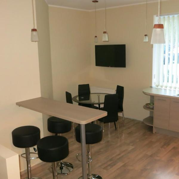Cat Garden Premium Apartments Riga