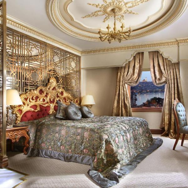 Daru Sultan Hotels Galata