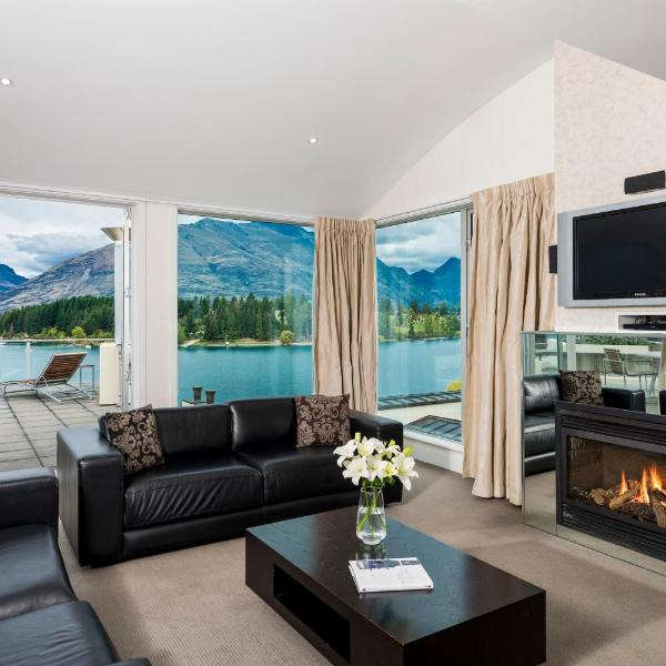 Oaks Queenstown Club Suites