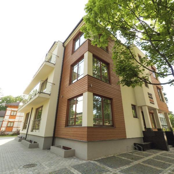 BaltHouse Apartments