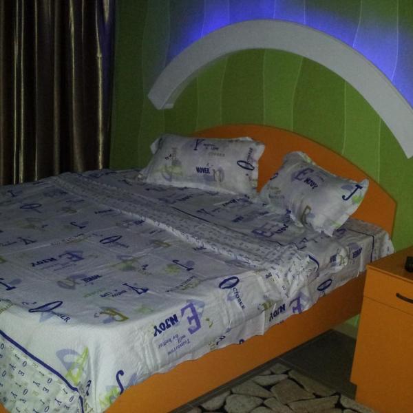 Hotel Dadiani 11