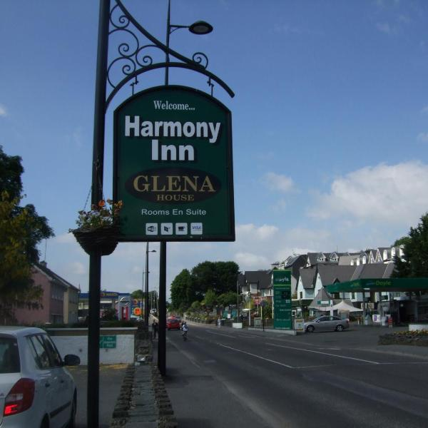 Harmony Inn - Glena House