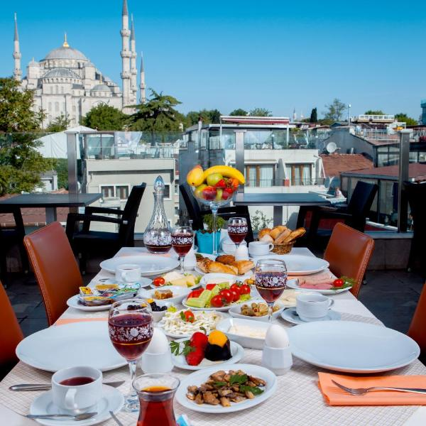 Ferman Hotel Old City -Special Category