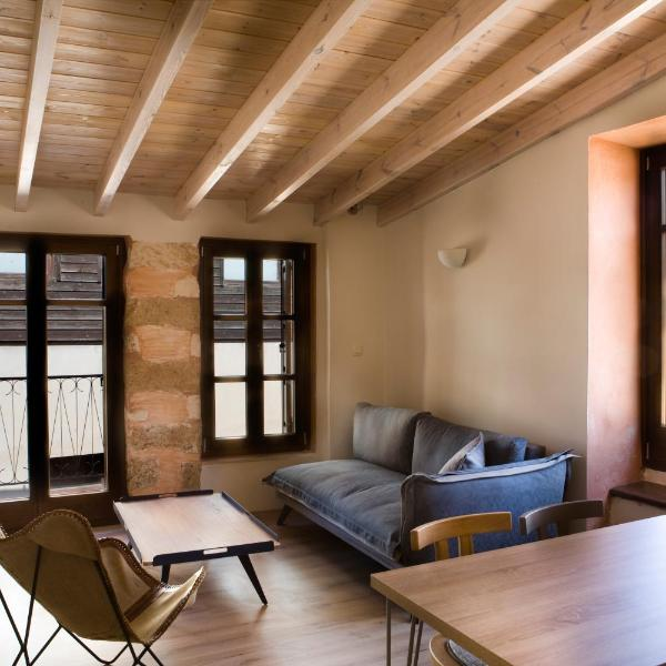 C&M Residence Chania Old Town