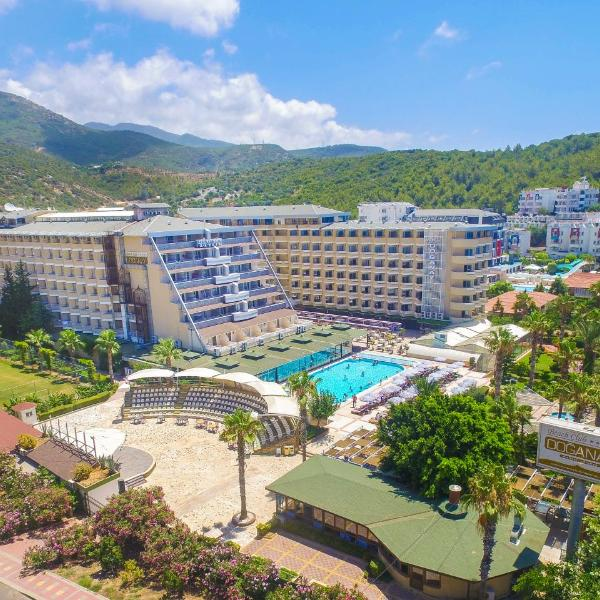 Beach Club Doganay Hotel - All Inclusive