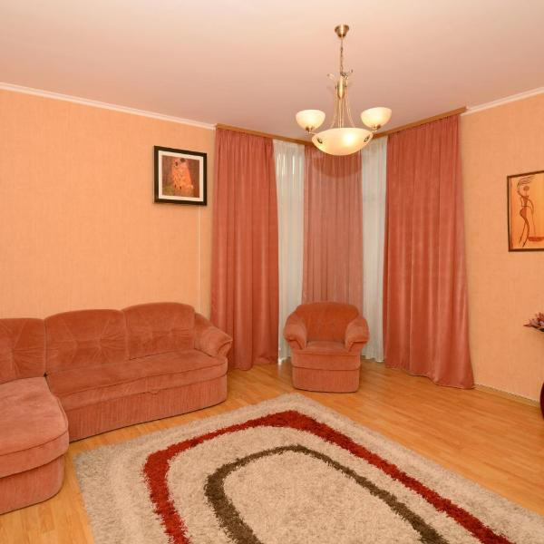 Apartments in the center of Pechersk
