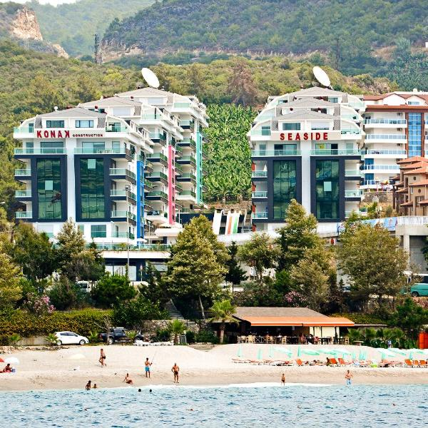 Konak Seaside Home