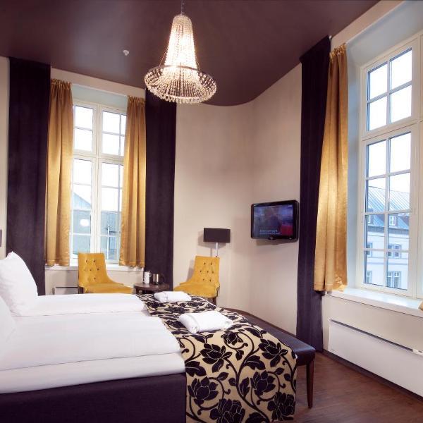 Banken Hotel