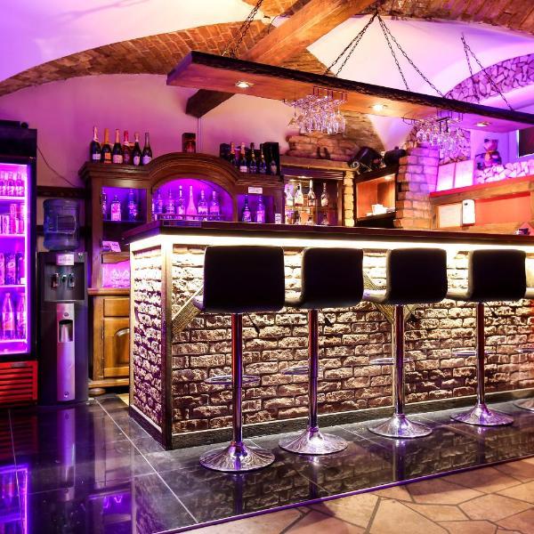Riga Well Hotel