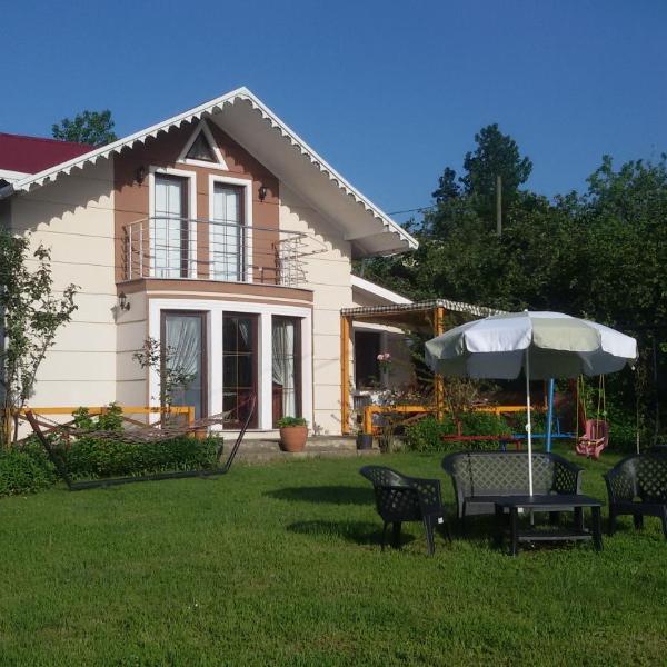 Trabzon Heaven Garden Villa