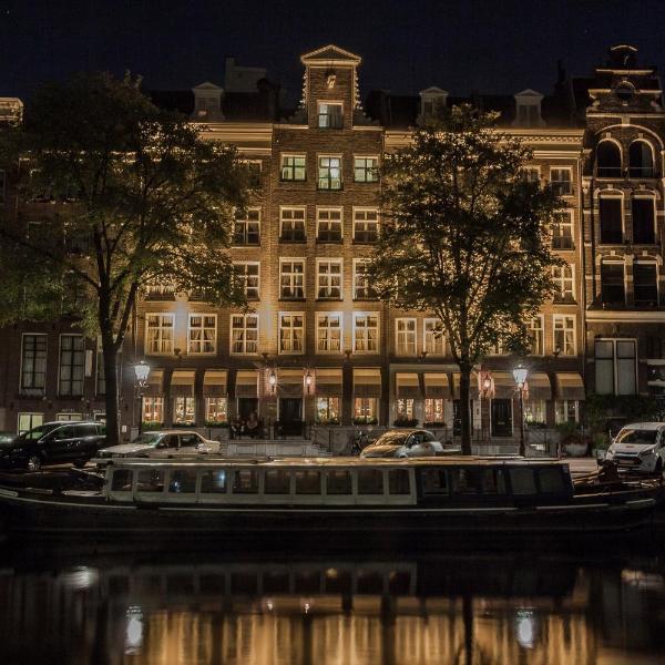 Hotel Estheréa