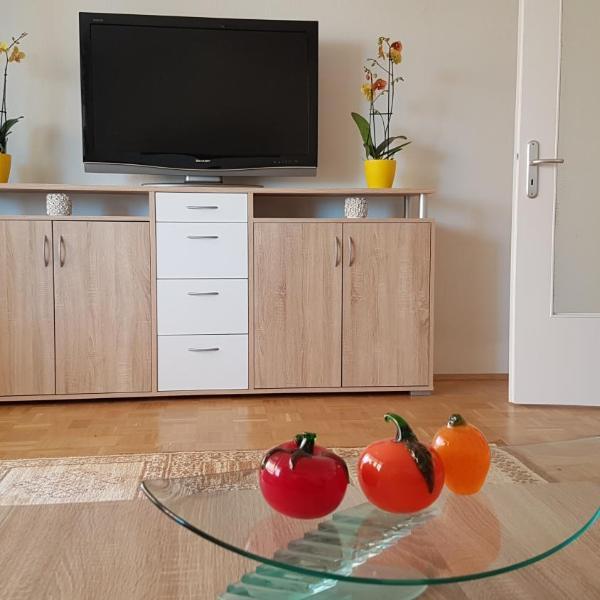 Michael Apartment