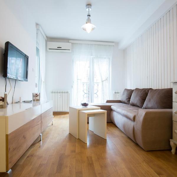 Prima Apartmani Beograd