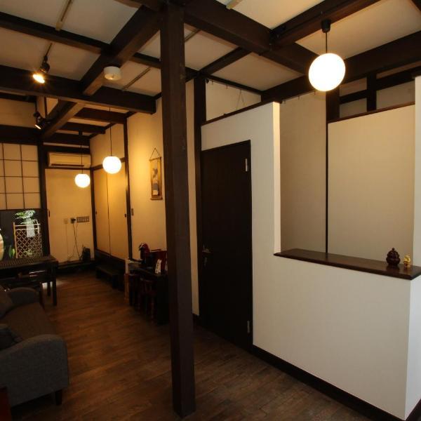 Kyoto Sakaimachiya