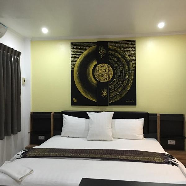 Galaxy Suites Pattaya Hotel