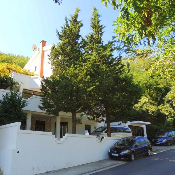 Villa Budvanka Guesthouse