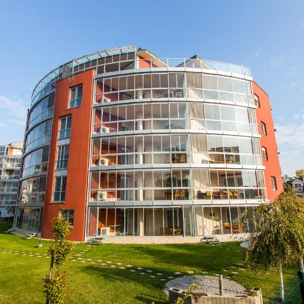 Luxury Apartment Hotel Siófok