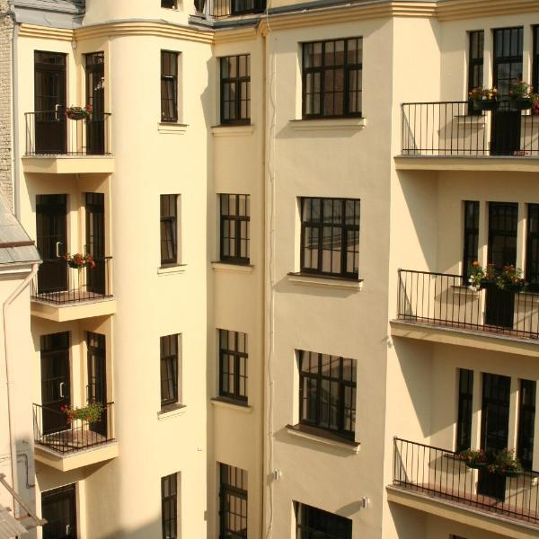 Hotel Edvards - small Family-run hotel