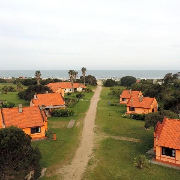 Country del Sol Complejo Turistico