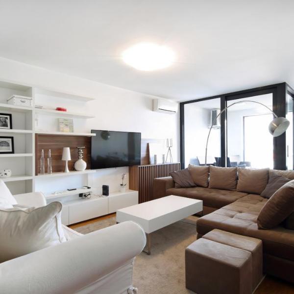 Boss Apartment