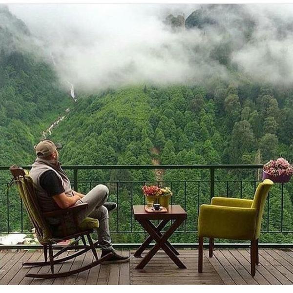 Ayder Doga Resort