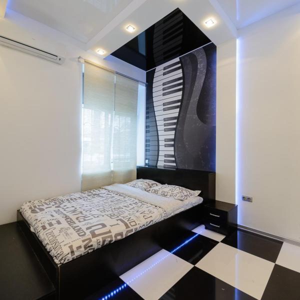 Kiev Accommodation VIP Apartments on Kostelnaya st.