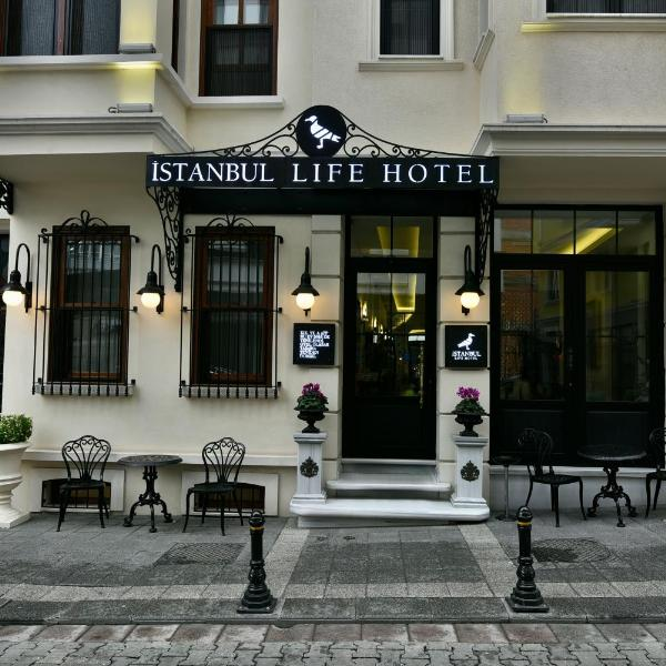 Istanbul Life Hotel