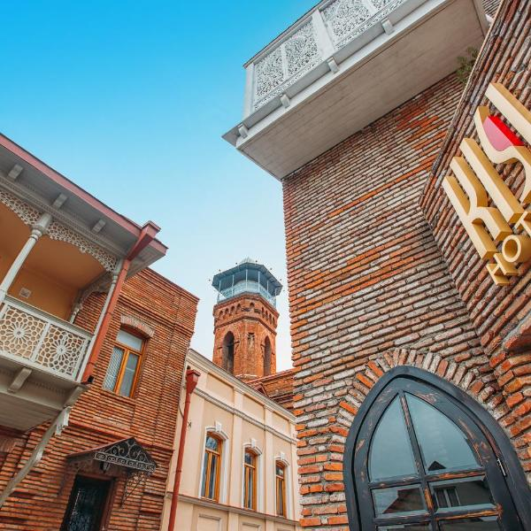 Kisi Hotel