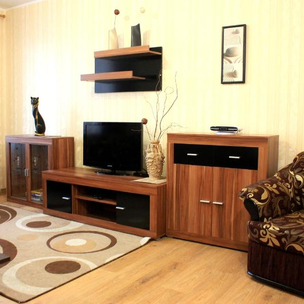 Apartament Brest Center (2 rooms)