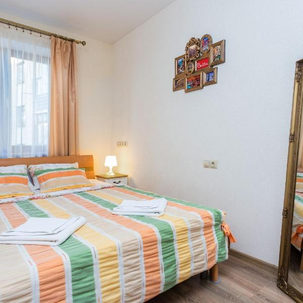 Apartments Roomer 7