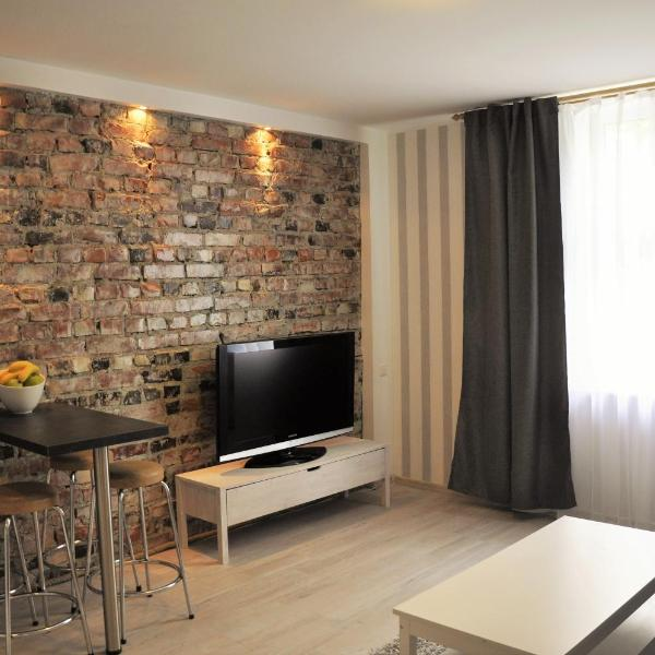 Nord Apartments City Center
