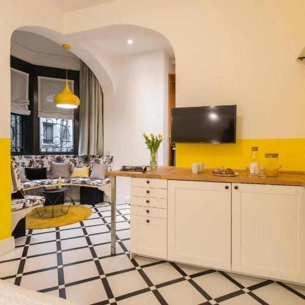 Suite Home Milano Fiera