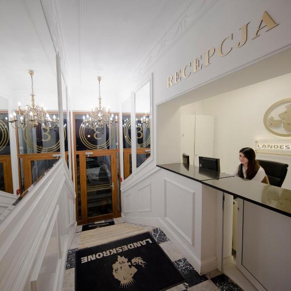 Apartamenty Maison De Luxe