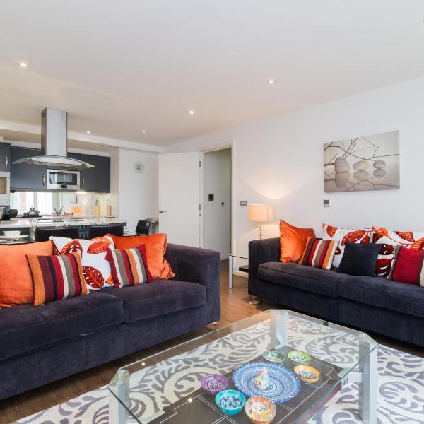Austin David Apartments Royal Victoria