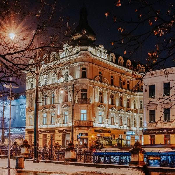 Horizon Apartments - Rezydencja Radziwiłłowska