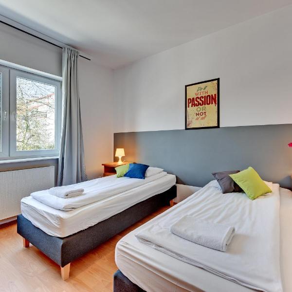 Nice Rooms - Pokoje Gościnne