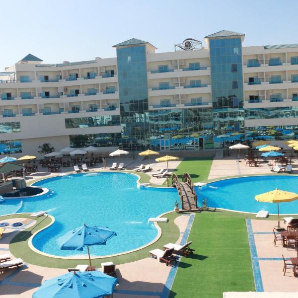 The Guard Hotel