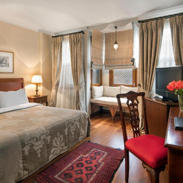 Hotel Sari Konak