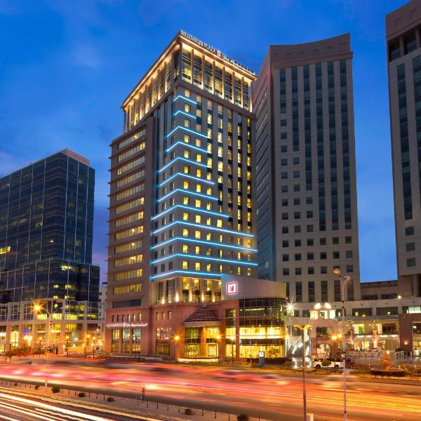 Millennium Plaza Doha