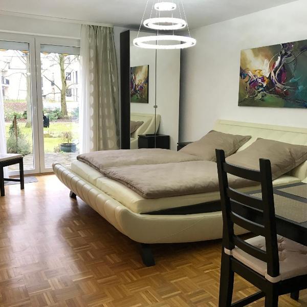 Park-Residenz Isernhagen