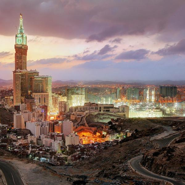 Mövenpick Hotel & Residence Hajar Tower Makkah