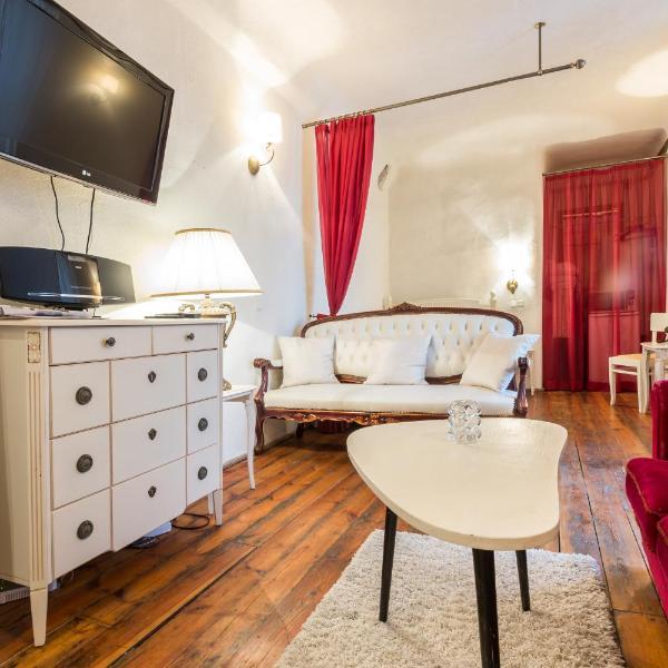Tallinn Apartments & Rooms - Old Town