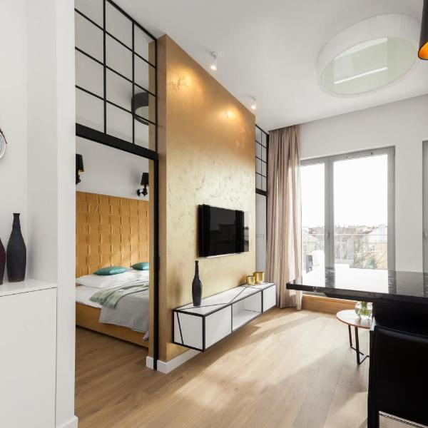 Lofts Cracow Apartments - City Center